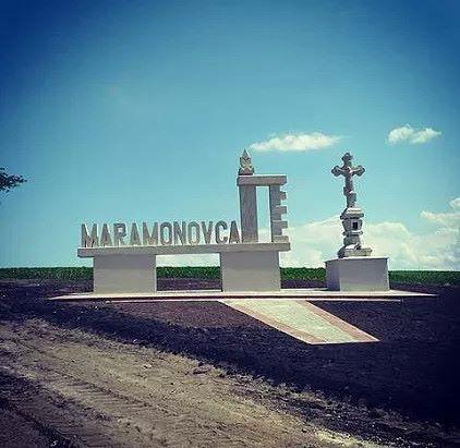 Maramonovca
