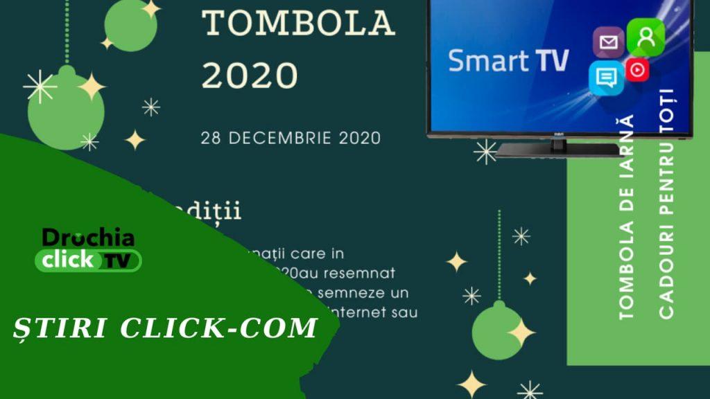 Tombola Click Com